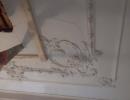 Plafond restauratie 04