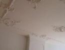Plafond restauratie 06
